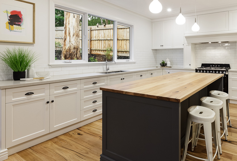Benchtops Wr Timbers