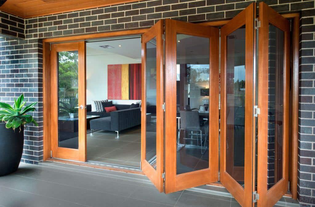 Doors Wr Timbers